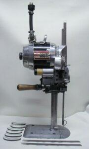 Kumaş Kesim Motoru Bakım Onarımı