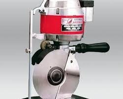 yuvarlak bıçak kumaş kesim motoru tamiri