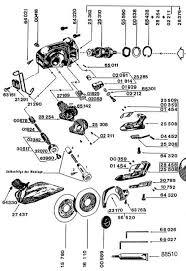 kumaş kesim motoru tamiri/parça katoloğu