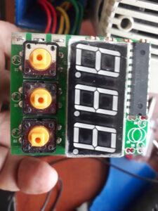 YUKI-Pastalbasi-Kumas- Kesim-Motoru-Dijital-Panel-Elektronik-Kart-Arizasi-Promethe-Elektronik