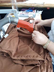 İKİNCİ EL TEMİZ! Çalışır Durumda Grand Marka İplik Temizleme Makinesi 4 Adet Satılıktır. Promethe Elektronik İletişim: +(90)0538 749 34 59