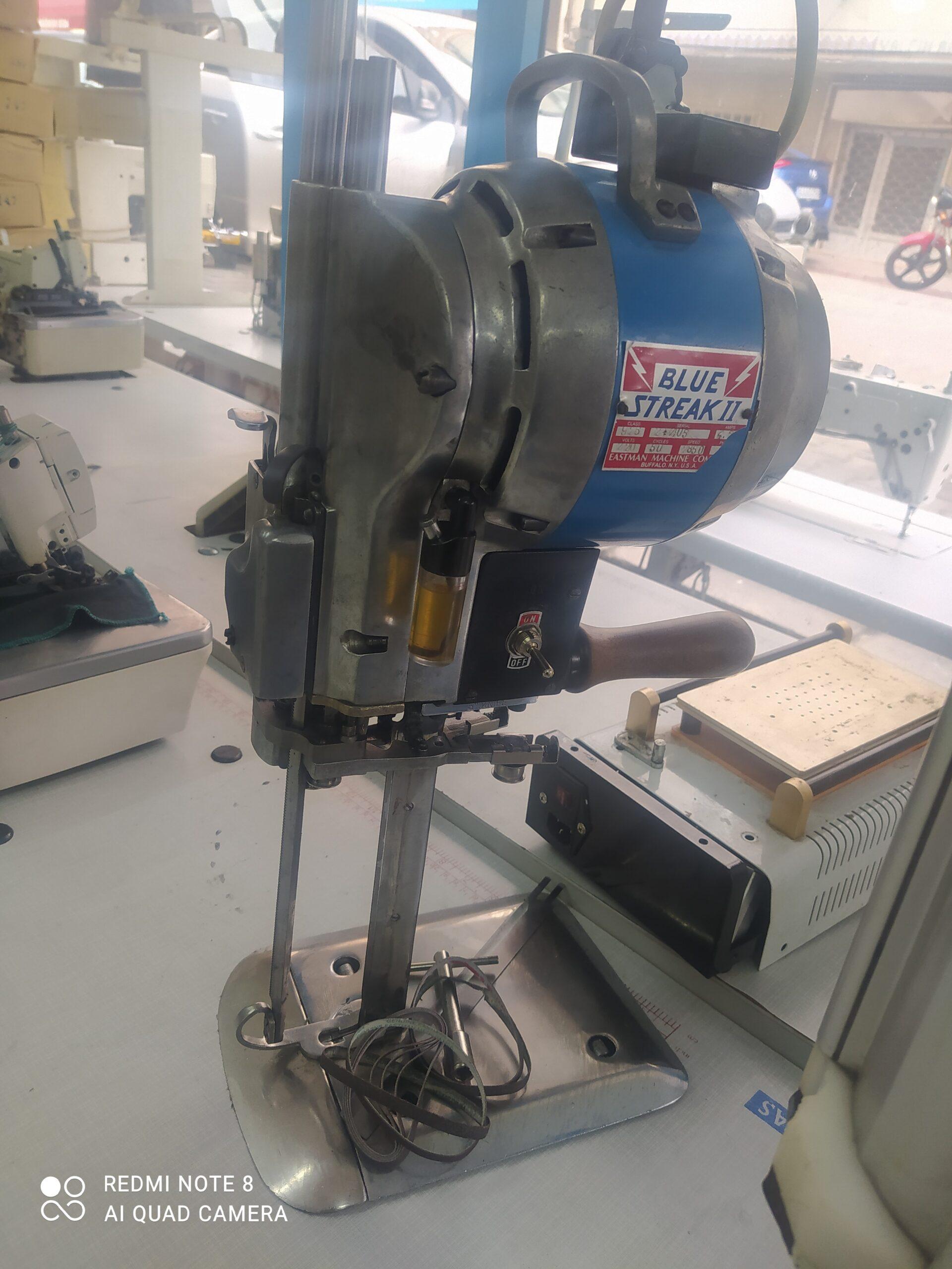 çalışır durumda bakımı yapılmış-ikinci-el-eastman-kumas-kesim-motoru-promethe-elektronik-(90)05387493459