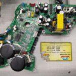 sanayi tipi dikiş makineleri için elektronik kartlar, ayak kontrol kutusu, manyet servo motor çeşitleri. promethe elektronik, iletişim telefonu: (90) 0538 749 34 59